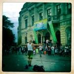 Street Performers Plea